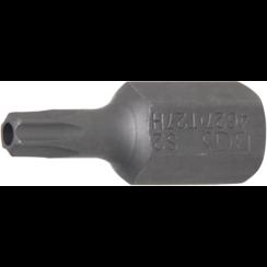 """Bit  10 mm (3/8"""") buitenzeskant Torx met boring T27"""