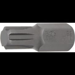 """Bit  10 mm (3/8"""") buitenzeskant  wigprofiel (voor RIBE) M9"""