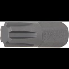 """Bit  10 mm (3/8"""") buitenzeskant  wigprofiel (voor RIBE) M11"""