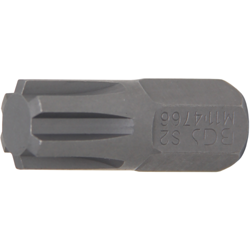 "BGS  Technic Bit  10 mm (3/8"") Drive  Spline (for RIBE) M11"