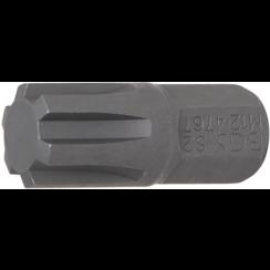 """Bit  10 mm (3/8"""") buitenzeskant  wigprofiel (voor RIBE) M12"""