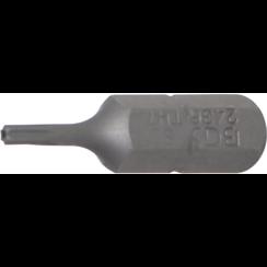 """Bit  6.3 mm (1/4"""") Drive  T-Star tamperproof (for Torx) T7"""
