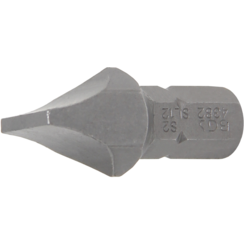 "Bit  8 mm (5/16"") buitenzeskant  sleuf 12 mm"