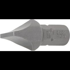 """Bit  8 mm (5/16"""") Drive  Slot SL 12 mm"""