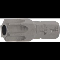 """Bit  8 mm (5/16"""") buitenzeskant Torx met boring T55"""