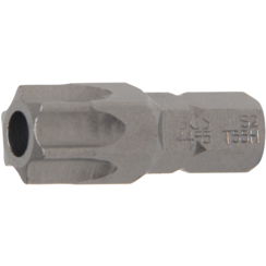 "Bit Socket  8 mm (5/16"") Drive  T-Star tamperproof (for Torx) T55"