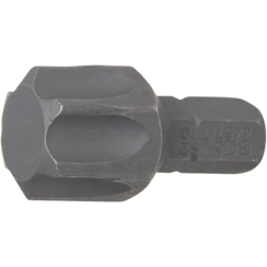 """Bit  8 mm (5/16"""") buitenzeskant Torx T70"""
