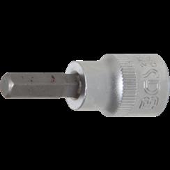 """Dopsleutelbit  10 mm (3/8"""")  INBUS 9/32"""""""