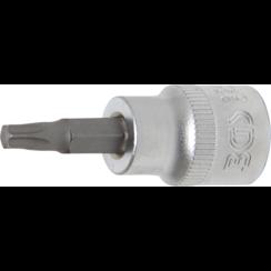 """Bit Socket  10 mm (3/8"""") Drive  T-Star (for Torx) T27"""