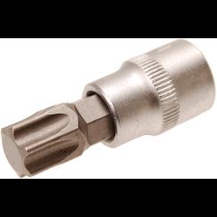 """Bit Socket  10 mm (3/8"""") Drive  T-Star (for Torx) T60"""