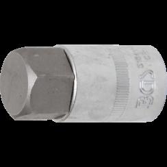 """Dopsleutelbit  12,5 mm (1/2"""")  INBUS 24 mm"""
