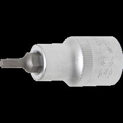 """Bit Socket  12.5 mm (1/2"""") Drive  T-Star (for Torx) T20"""
