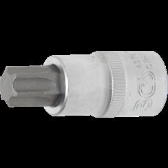 """Bit Socket  12.5 mm (1/2"""") Drive  T-Star (for Torx) T60"""
