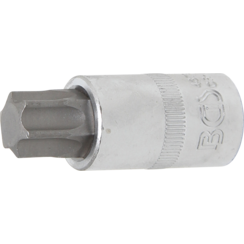 """Bit Socket  12.5 mm (1/2"""") Drive  T-Star (for Torx) T70"""