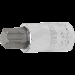 "Dopsleutelbit  12,5 mm (1/2"") Torx T70"