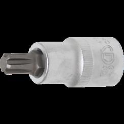"""Dopsleutelbit  12,5 mm (1/2"""")  wigprofiel (voor RIBE) M9"""