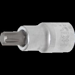"""Dopsleutelbit  12,5 mm (1/2"""")  wigprofiel (voor RIBE) M10"""