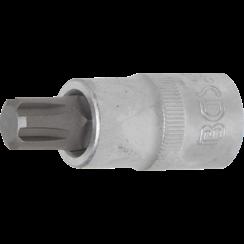 """Dopsleutelbit  12,5 mm (1/2"""")  wigprofiel (voor RIBE) M12"""