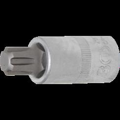 """Dopsleutelbit  12,5 mm (1/2"""")  wigprofiel (voor RIBE) M13"""