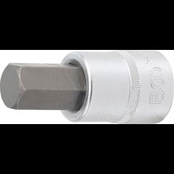 """Dopsleutelbit  20 mm (3/4"""")  INBUS 22 mm"""