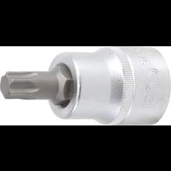 "Dopsleutelbit  20 mm (3/4"") Torx T60"