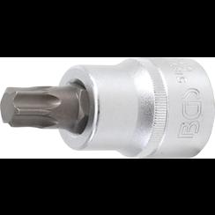 "Dopsleutelbit  20 mm (3/4"") Torx T70"