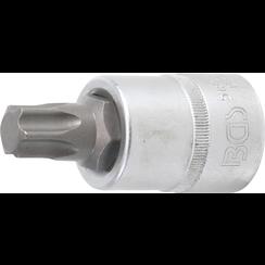 """Bit Socket  20 mm (3/4"""") Drive  T-Star (for Torx) T80"""