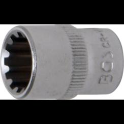 """Socket, Gear Lock  10 mm (3/8"""") Drive  13 mm"""