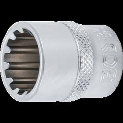 """Socket, Gear Lock  10 mm (3/8"""") Drive  16 mm"""