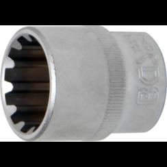 """Socket, Gear Lock  10 mm (3/8"""") Drive  18 mm"""