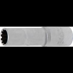 """Socket, Gear Lock, deep  10 mm (3/8"""") Drive  11 mm"""