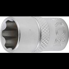 "Dopsleutel Super Lock  10 mm (3/8"")  12 mm"
