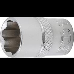 "Dopsleutel Super Lock  10 mm (3/8"")  13 mm"