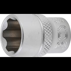 """Socket, Super Lock  10 mm (3/8"""") Drive  14 mm"""