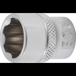 "Dopsleutel Super Lock  10 mm (3/8"")  15 mm"