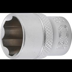 "Dopsleutel Super Lock  10 mm (3/8"")  16 mm"