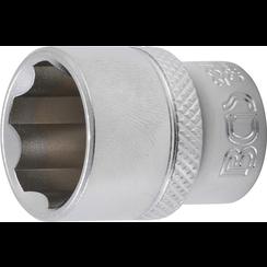 "Dopsleutel Super Lock  10 mm (3/8"")  17 mm"