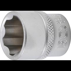 "Dopsleutel Super Lock  10 mm (3/8"")  18 mm"