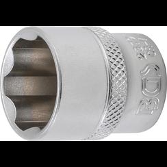 """Socket, Super Lock  10 mm (3/8"""") Drive  19 mm"""