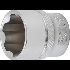 "Dopsleutel Super Lock  10 mm (3/8"")  20 mm"