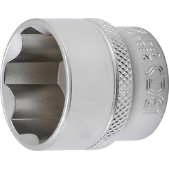 "Dopsleutel Super Lock  10 mm (3/8"")  24 mm"