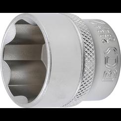 """Socket, Super Lock  10 mm (3/8"""") Drive  24 mm"""