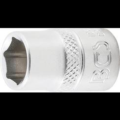 "Socket, Hexagon  10 mm (3/8"") Drive  11 mm"