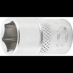 "Dopsleutel zeskant  10 mm (3/8"")  12 mm"