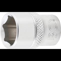 "Socket, Hexagon  10 mm (3/8"") Drive  14 mm"