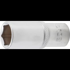 """Socket, Hexagon, deep  10 mm (3/8"""") Drive  18 mm"""