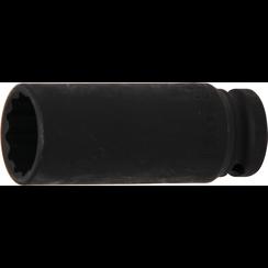 "Kracht dopsleutel twaalfkant  12,5 mm (1/2"")  24 mm"