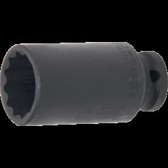 "Kracht dopsleutel twaalfkant  12,5 mm (1/2"")  28 mm"