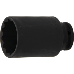 "Impact Socket, 12-point  12.5 mm (1/2"") Drive  46 mm"