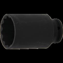 "Kracht dopsleutel twaalfkant  12,5 mm (1/2"")  46 mm"